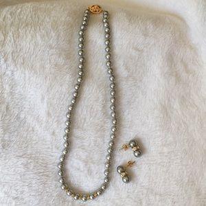 Necklace & Earrings Jewelry Set